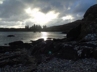 Ardilistry Bay